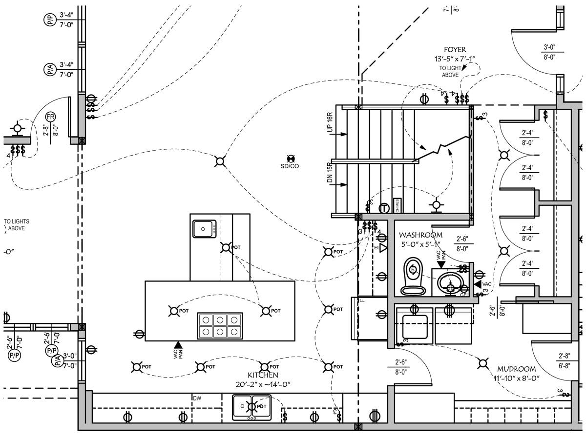 sample drawing gallery  u00ab draw designs  u2013 custom home plans