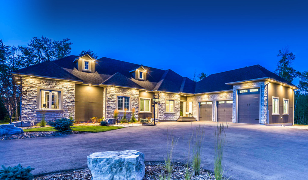 Albertau0027s Premier Designers Of Luxury Homes